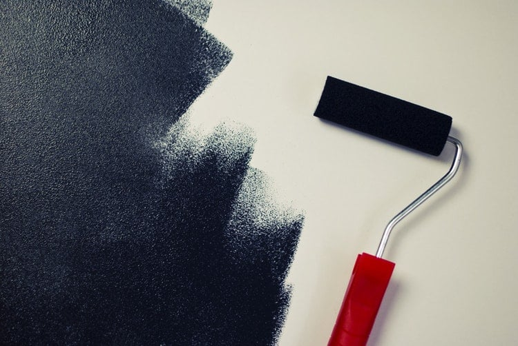 How To Get Rid Of Roller Marks When Painting