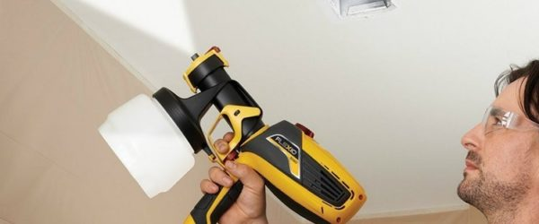 Best Airless Paint Sprayer for DIY Projects