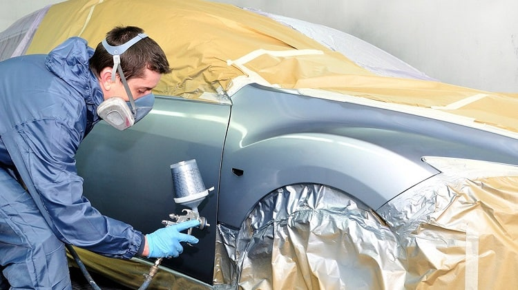 Best Paint Sprayer For Cars 2019 In Depth Guide