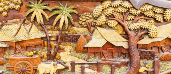 15 Magnificent 3D Wall Painting for Your Bedroom