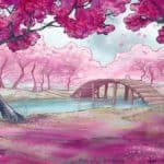 Top 5 Traditional Japanese Landscape Painting