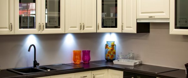 Do You Have to Sand Your Kitchen Cabinets Before Painting Them?