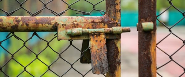 How Does Painting Prevent Corrosion?