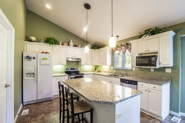 What Type Of Sherwin Williams Paint Is Best For Kitchen