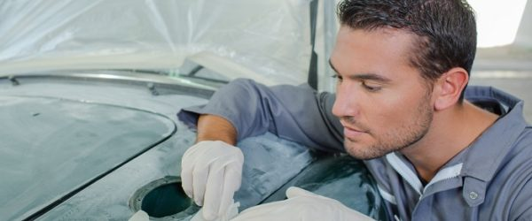 How To Wet Sand A Car After Painting