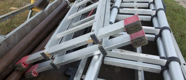 Best Telescoping Ladders of all Time