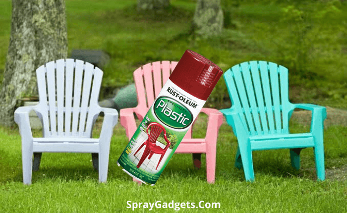 Excellent Best Spray Paint For Plastic 2019 Definitive List Ibusinesslaw Wood Chair Design Ideas Ibusinesslaworg